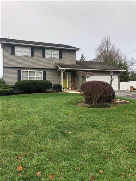 105 Clarion Drive, Whitestown, NY 13492 (MLS #R1310813) :: 716 Realty Group