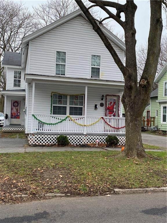 15 Spencer Street, Lyons, NY 14489 (MLS #R1310821) :: 716 Realty Group
