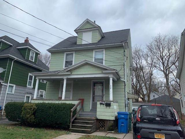 112 Winterroth Street, Rochester, NY 14609 (MLS #R1311400) :: TLC Real Estate LLC