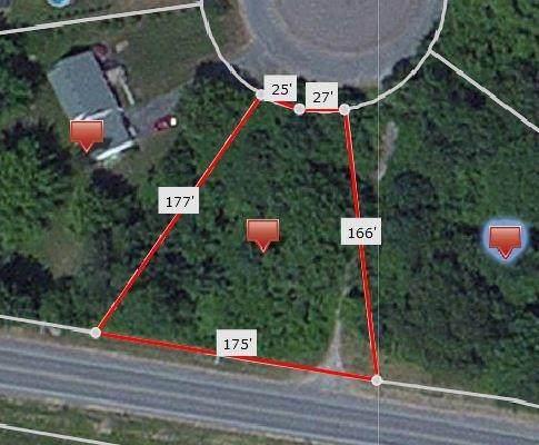 0 VL Harvest Drive, Sodus, NY 14551 (MLS #R1311937) :: Avant Realty