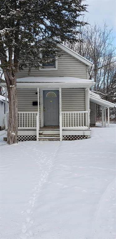69 Chapman Avenue, Auburn, NY 13021 (MLS #R1312291) :: TLC Real Estate LLC