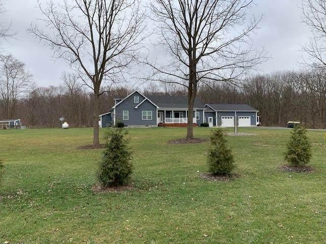 7300 Donovan Road, Throop, NY 13021 (MLS #R1312415) :: TLC Real Estate LLC