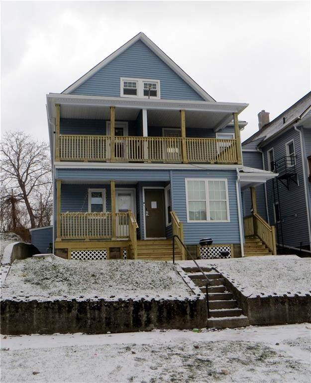 165 Flint Street, Rochester, NY 14608 (MLS #R1312842) :: Mary St.George | Keller Williams Gateway