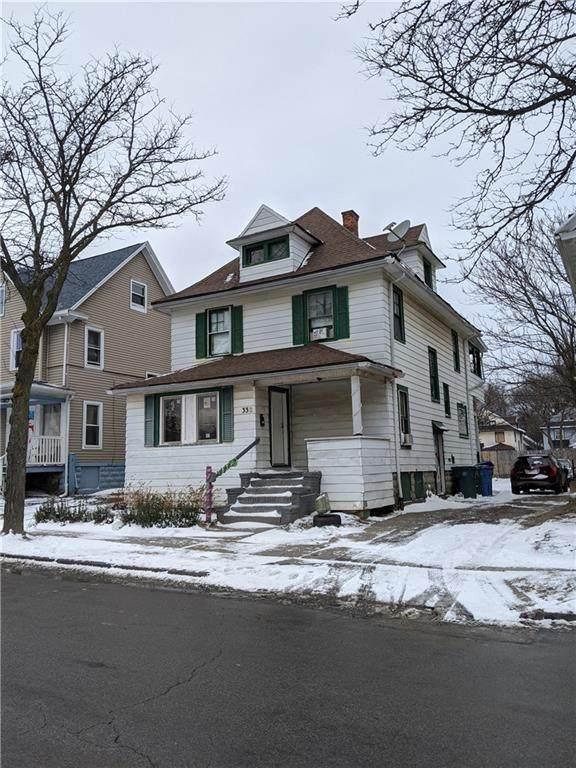 330 Emerson Street, Rochester, NY 14613 (MLS #R1312875) :: Mary St.George | Keller Williams Gateway