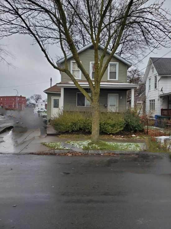 33 Sherman Street, Rochester, NY 14606 (MLS #R1313554) :: Mary St.George | Keller Williams Gateway