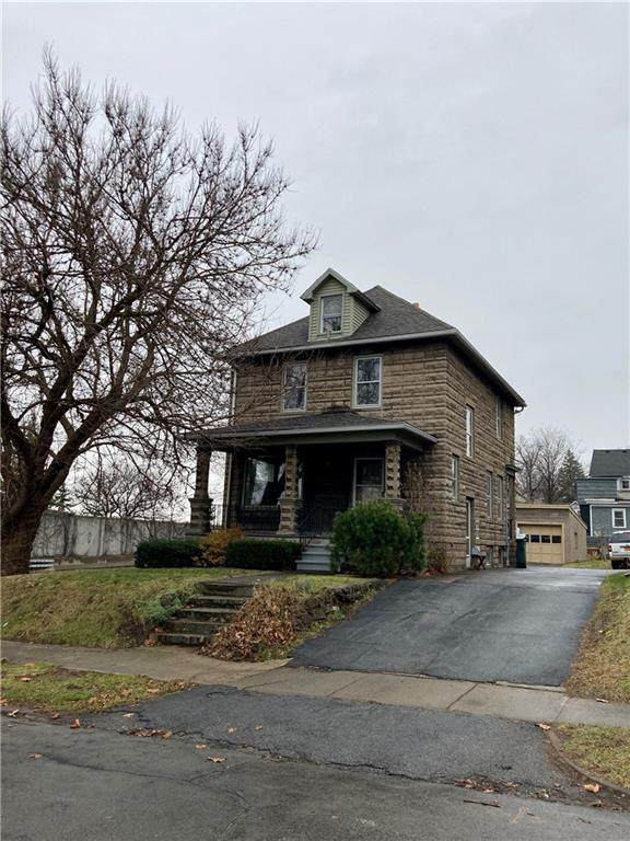 2 Nursery Street, Rochester, NY 14610 (MLS #R1313738) :: Mary St.George | Keller Williams Gateway