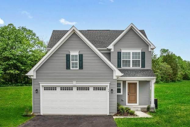 1711 Jasper Drive, Farmington, NY 14425 (MLS #R1314354) :: Avant Realty