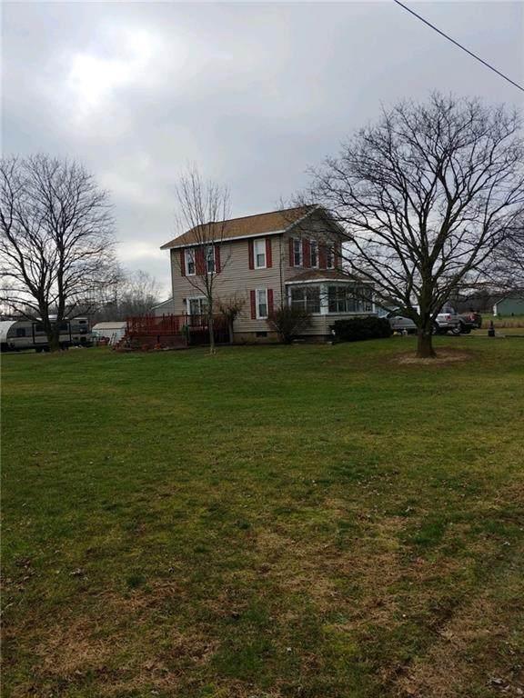 1807 Spafford Road, Phelps, NY 14532 (MLS #R1314549) :: Mary St.George | Keller Williams Gateway