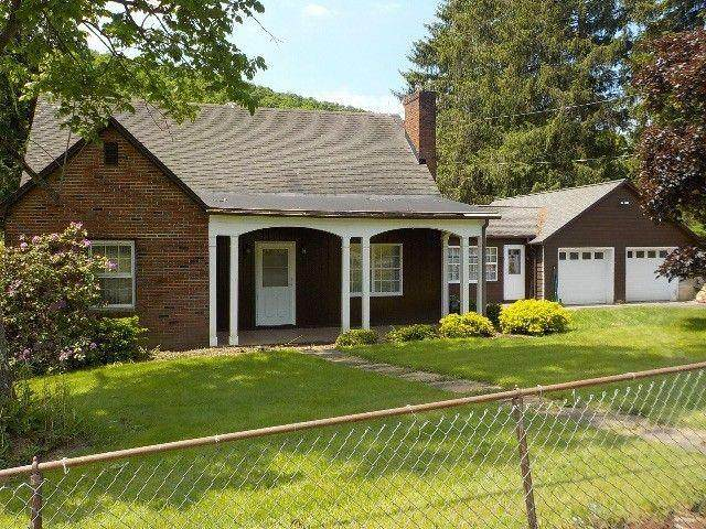 481 Interstate Parkway, Bradford-Town, PA 16701 (MLS #R1314648) :: Mary St.George | Keller Williams Gateway
