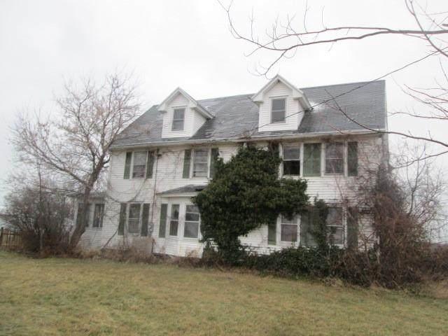 2996 Brick Schoolhouse Road, Hamlin, NY 14468 (MLS #R1314979) :: TLC Real Estate LLC