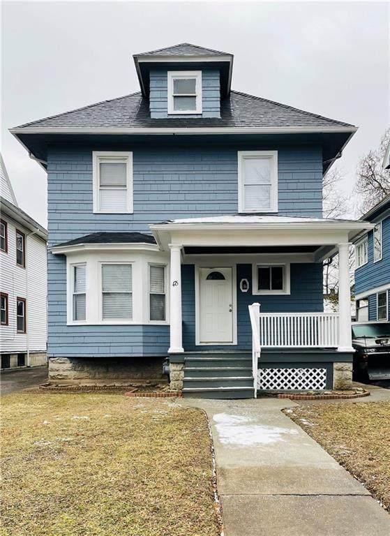 475 Arnett Boulevard, Rochester, NY 14619 (MLS #R1315042) :: TLC Real Estate LLC