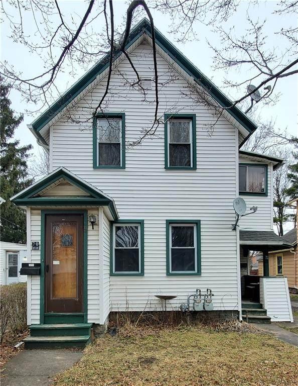70 Bond Street, Rochester, NY 14620 (MLS #R1315138) :: TLC Real Estate LLC