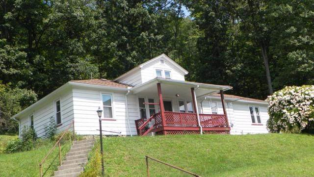 96 W 7th Street, Emporium Borough PA, PA 15834 (MLS #R1315145) :: MyTown Realty