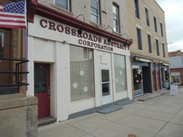 97 South Main Street, Canandaigua-City, NY 14424 (MLS #R1315200) :: Lore Real Estate Services