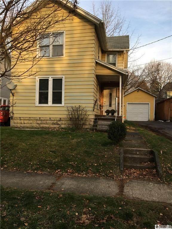 1240 Prendergast Avenue, Jamestown, NY 14701 (MLS #R1315230) :: BridgeView Real Estate Services
