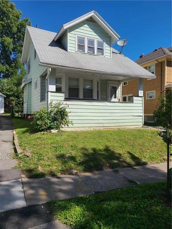 36 Dunbar Street, Rochester, NY 14619 (MLS #R1315240) :: TLC Real Estate LLC