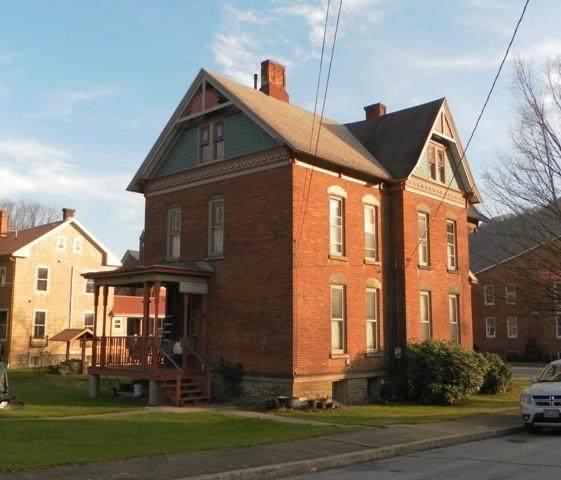204 E 4th Street, Emporium Borough PA, PA 15834 (MLS #R1315293) :: MyTown Realty