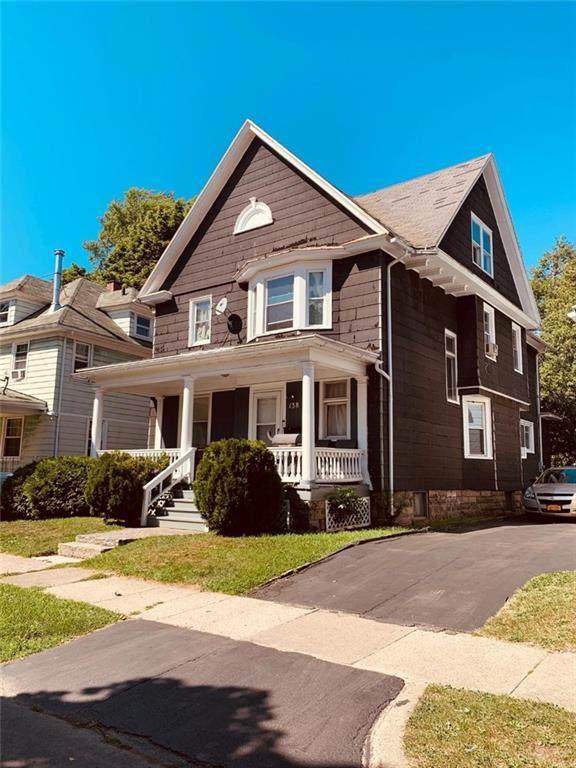 138 Saranac Street, Rochester, NY 14621 (MLS #R1315306) :: TLC Real Estate LLC
