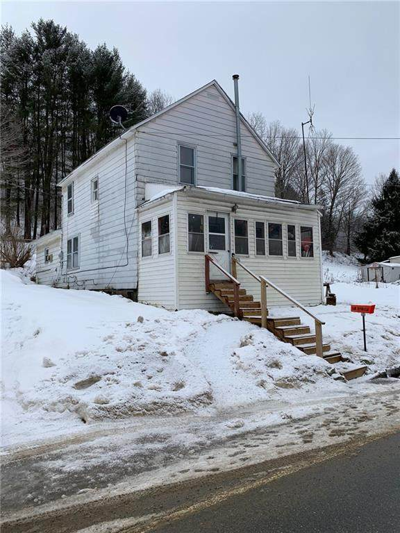 376 Main Street, Hamlin-Town, PA 16733 (MLS #R1315455) :: Lore Real Estate Services