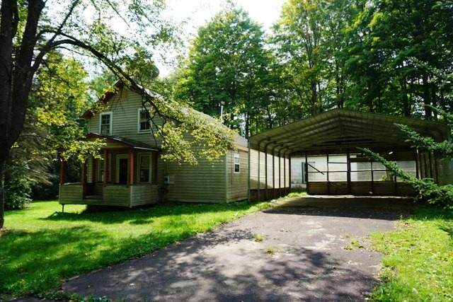 90 Shady Nook Circle, Lafayette-Town, PA 16726 (MLS #R1315495) :: Lore Real Estate Services