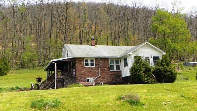 840 Rich Valley Road, Shippen Township PA, PA 15834 (MLS #R1315604) :: Thousand Islands Realty