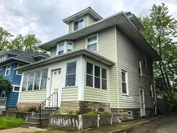 1136 Dewey Avenue, Rochester, NY 14613 (MLS #R1315681) :: TLC Real Estate LLC