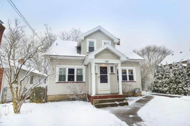874 Helendale Road, Irondequoit, NY 14609 (MLS #R1315691) :: Robert PiazzaPalotto Sold Team