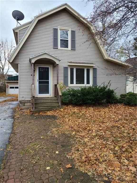 37 Rochelle Street, Rochester, NY 14612 (MLS #R1315891) :: TLC Real Estate LLC