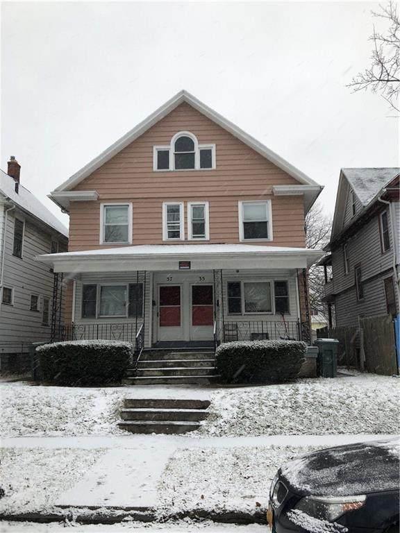 35 NE Jackson Street, Rochester, NY 14621 (MLS #R1316060) :: Avant Realty