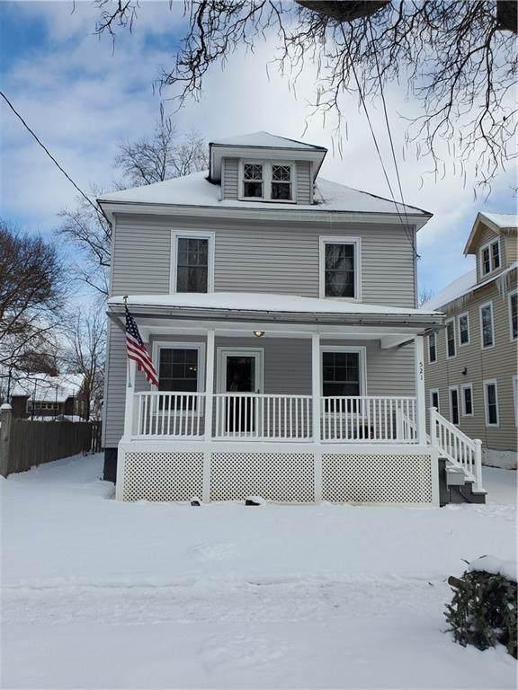 521 Fellows Avenue, Syracuse, NY 13210 (MLS #R1316302) :: Thousand Islands Realty