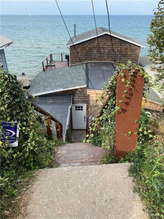 174 Lake Bluff Road, Irondequoit, NY 14622 (MLS #R1316441) :: Robert PiazzaPalotto Sold Team