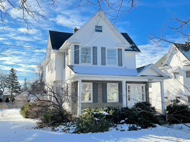 297 Washington Street, Geneva-City, NY 14456 (MLS #R1316560) :: Thousand Islands Realty