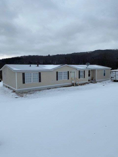809 Snow Road, Independence, NY 14897 (MLS #R1316667) :: 716 Realty Group