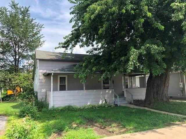 74 S Wood Street, Emporium Borough PA, PA 15834 (MLS #R1317627) :: MyTown Realty