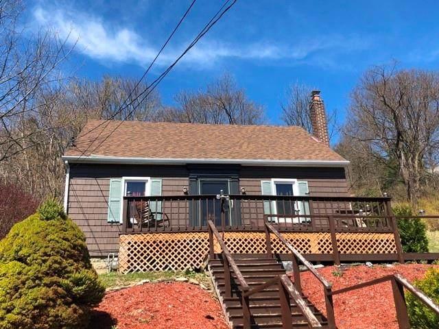 320 E 5th Street, Emporium Borough PA, PA 15834 (MLS #R1317777) :: MyTown Realty