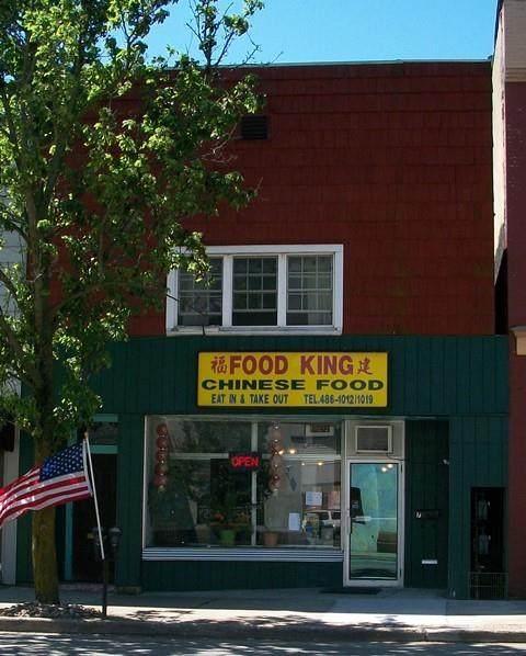 7 E 4th Street, Emporium Borough PA, PA 15834 (MLS #R1317957) :: MyTown Realty
