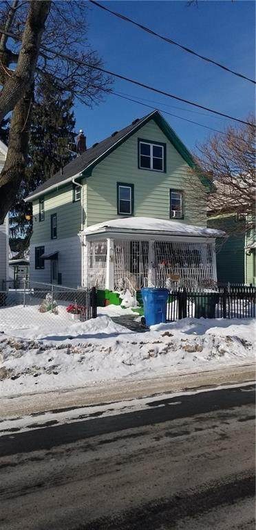 355 Remington Street, Rochester, NY 14621 (MLS #R1318498) :: Lore Real Estate Services