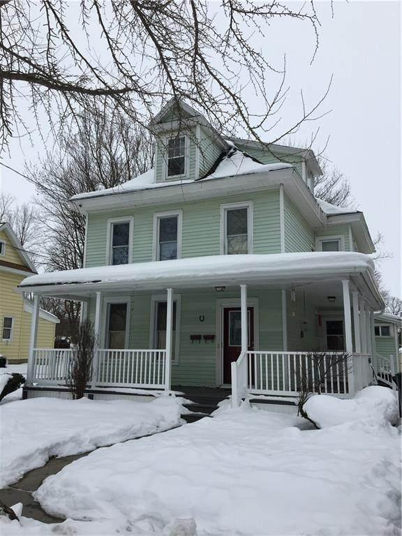 17 Garrow Street, Auburn, NY 13021 (MLS #R1319258) :: Thousand Islands Realty