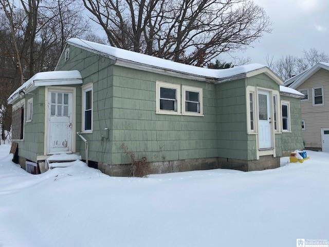 1774 Foote Avenue Extension, Kiantone, NY 14701 (MLS #R1319775) :: MyTown Realty