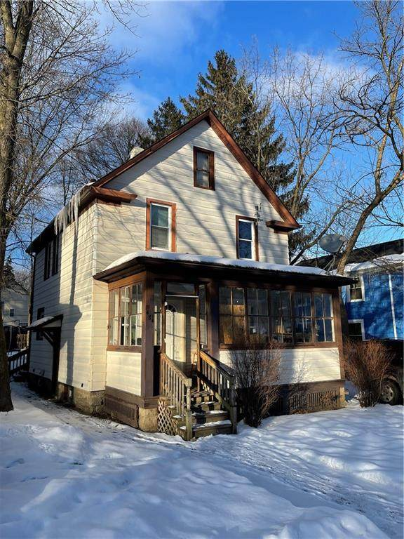 484 Sawyer Street, Rochester, NY 14619 (MLS #R1320514) :: MyTown Realty