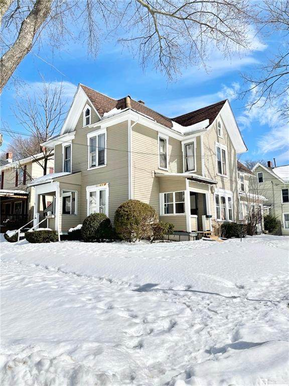 86 Liberty Street, Jamestown, NY 14701 (MLS #R1320611) :: BridgeView Real Estate Services