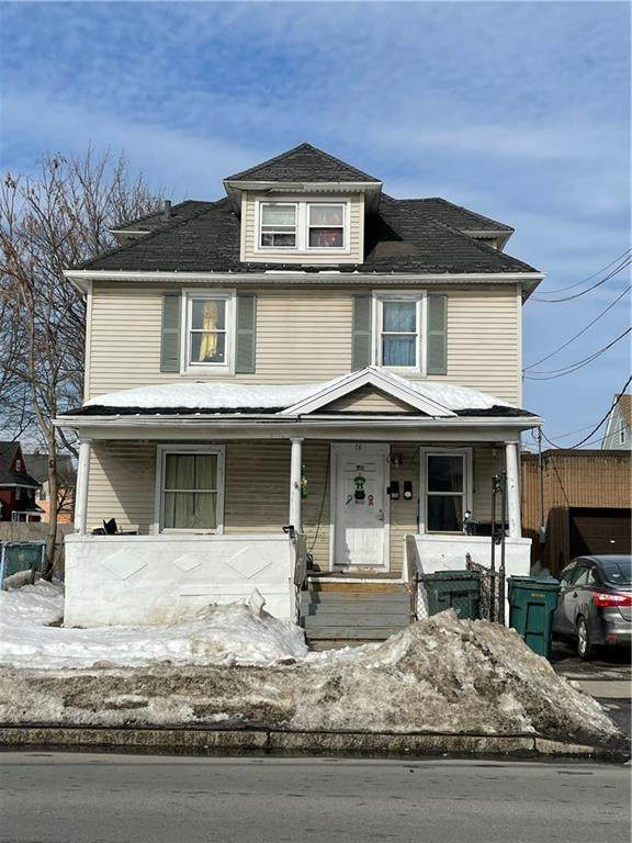 78 Otis Street, Rochester, NY 14606 (MLS #R1320837) :: Thousand Islands Realty