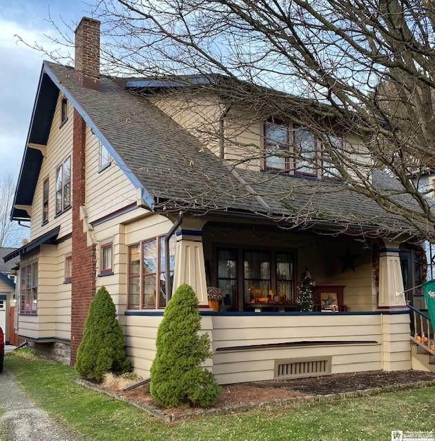 44 Woodworth Avenue, Jamestown, NY 14701 (MLS #R1320900) :: Robert PiazzaPalotto Sold Team