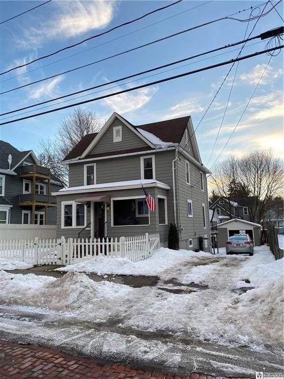 88 Linwood Avenue, Jamestown, NY 14701 (MLS #R1321013) :: Mary St.George | Keller Williams Gateway