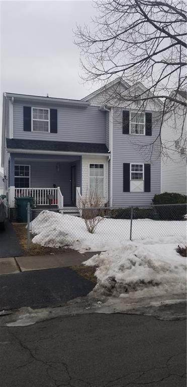 74 Weeger Street, Rochester, NY 14605 (MLS #R1321053) :: 716 Realty Group