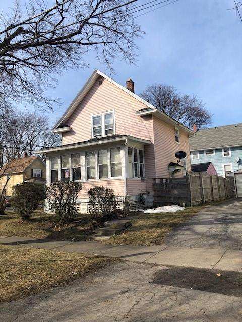 102 Curtis Street, Rochester, NY 14606 (MLS #R1321598) :: 716 Realty Group