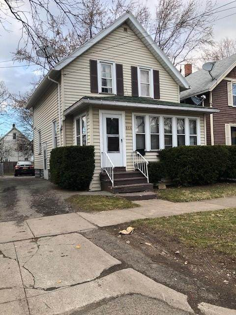 214 Curtis Street, Rochester, NY 14606 (MLS #R1321600) :: 716 Realty Group