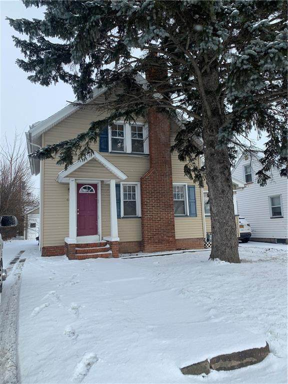 466 Genesee Park Boulevard, Rochester, NY 14619 (MLS #R1321980) :: 716 Realty Group