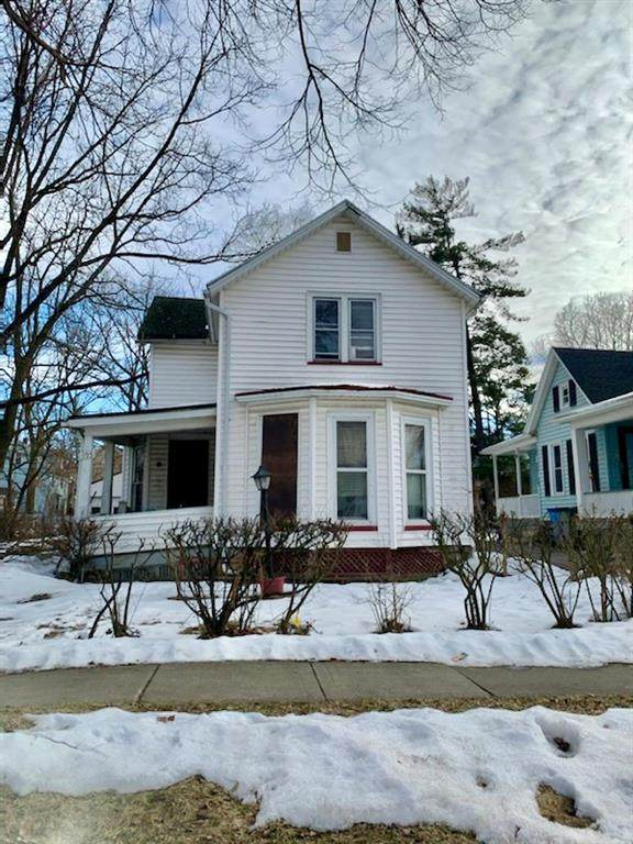 395 Magnolia Street, Rochester, NY 14611 (MLS #R1322288) :: Lore Real Estate Services