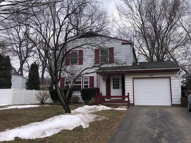 303 Alfonso Drive, Greece, NY 14626 (MLS #R1322325) :: Lore Real Estate Services